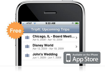 great iPhone apps for business users