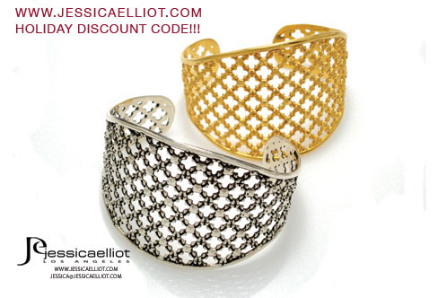 jessica elliot jewelry coupon code 25% off