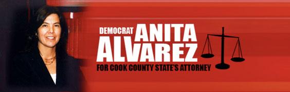 Anita Alvarez 2008