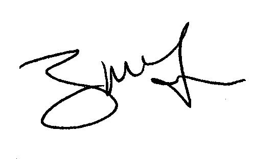 how to add an electroinc signature