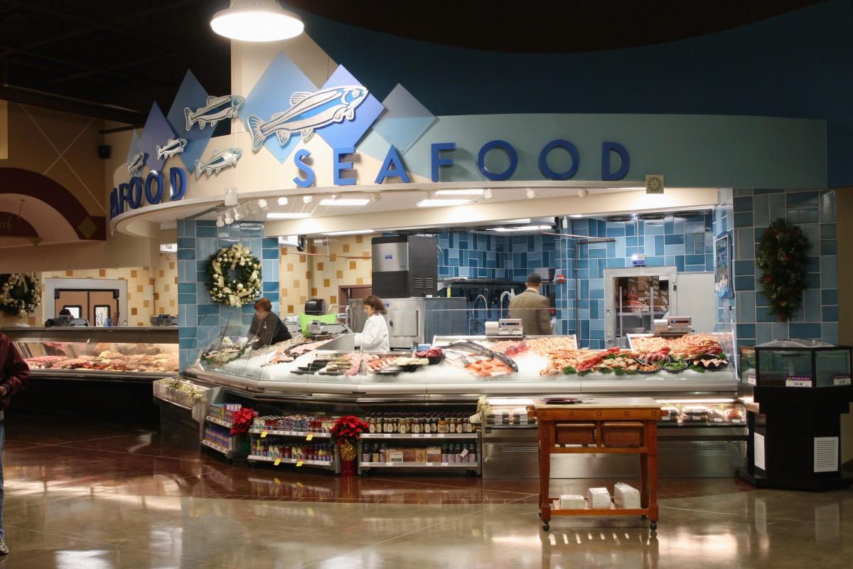 Wholefoods Debris