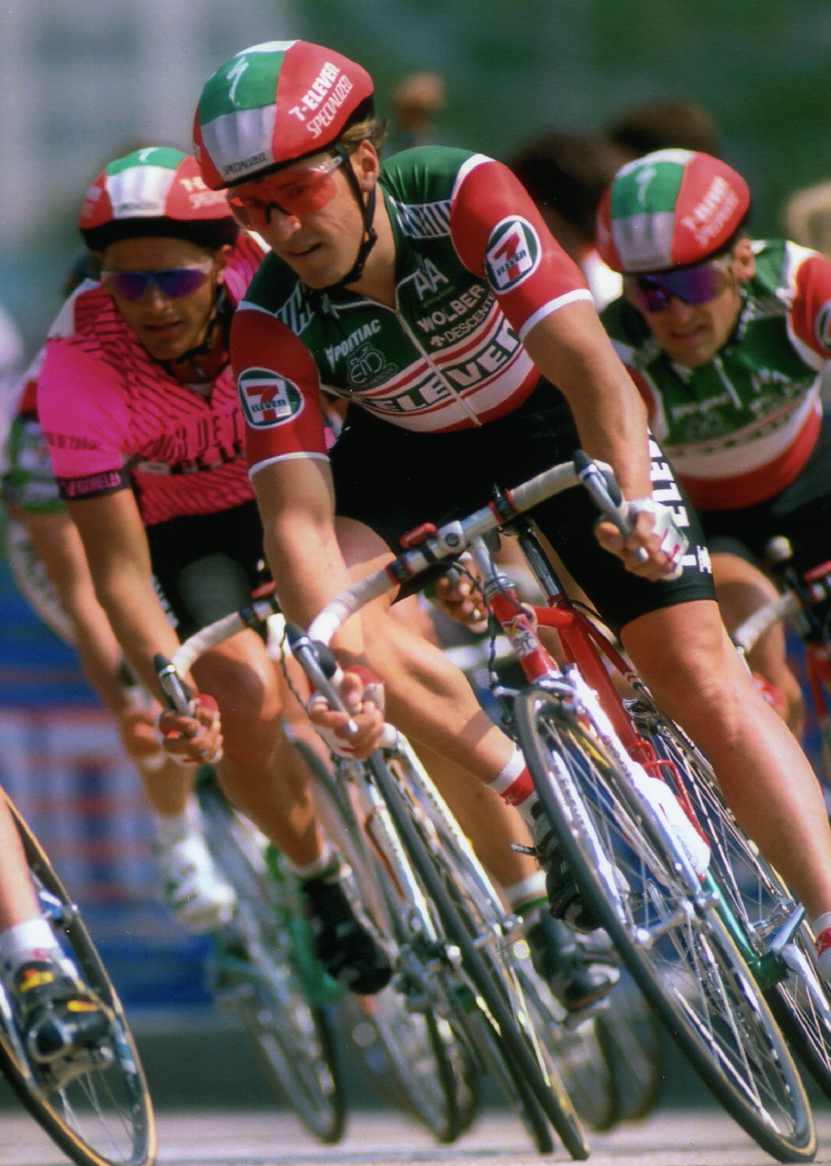 7-Eleven (cycling team)