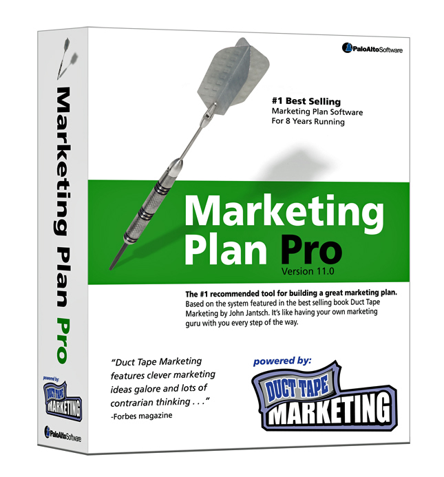 Amazon Com Business Plan Pro Premier 15th Anniversary Edition Old Palo Alto Software Review 71pv5p