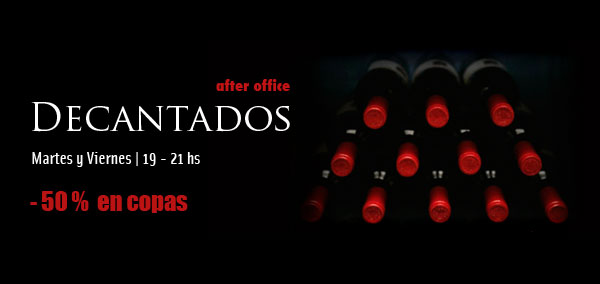 Eventos Semanales en The Vines of Mendoza