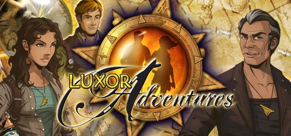 Luxor Adventures [FINAL]