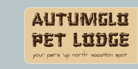 Autumglo Pet Lodge